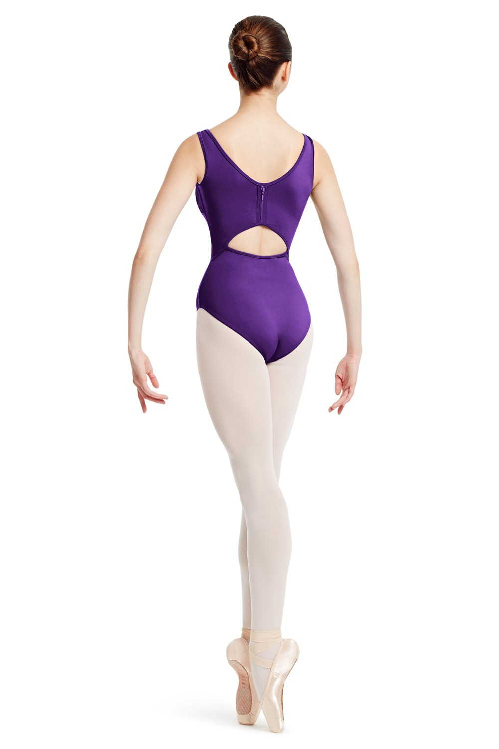 Mirella Tank Leotard  Women's Dance Leotards
