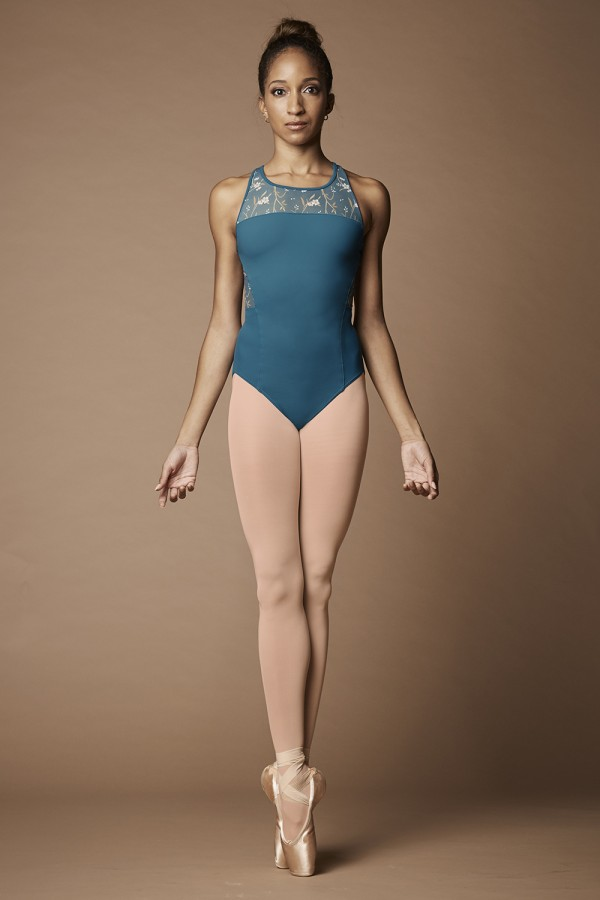 Mirella M3060tm Girls Tank Leotards Bloch 174 Shop Uk