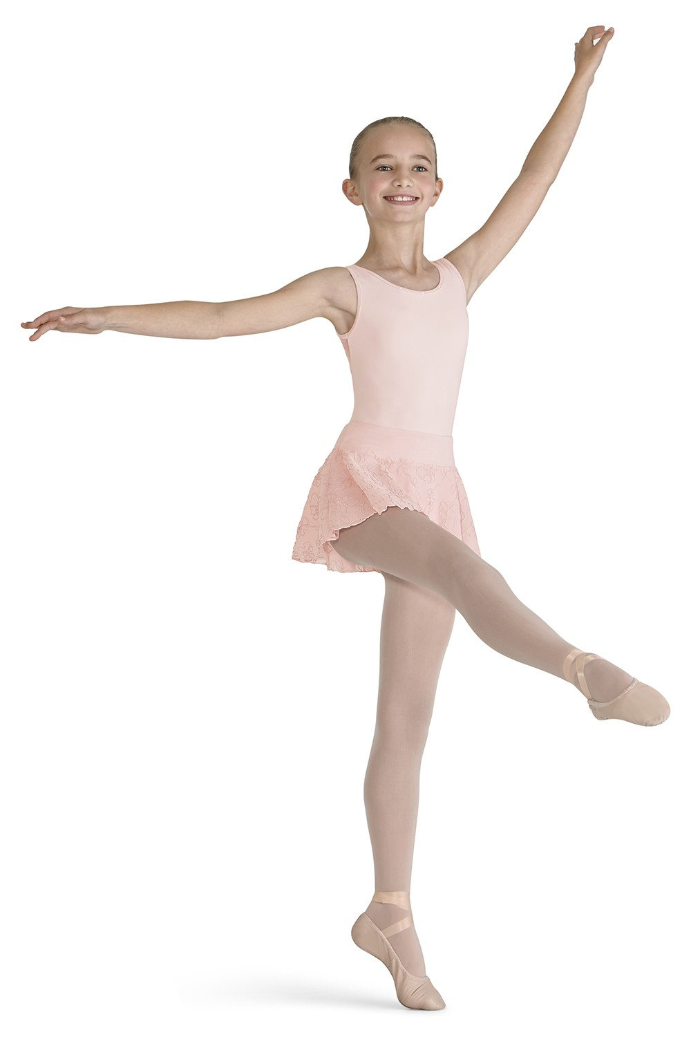 Girls Tank Leotard Children's Dance Leotards