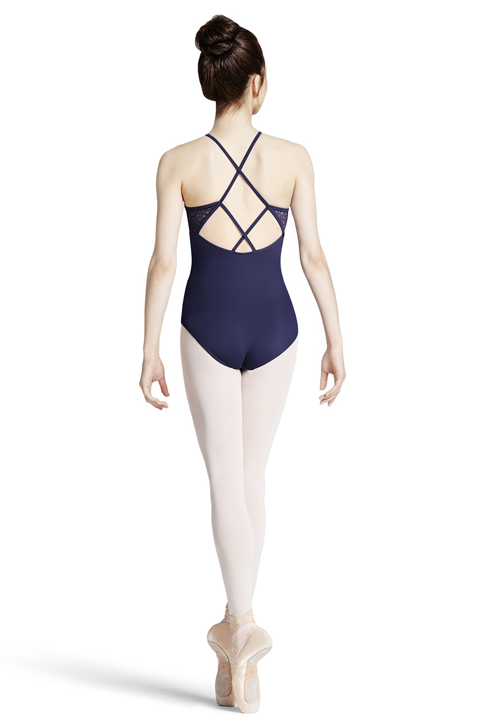 X-back Camisole Leotard Women's Dance Leotards
