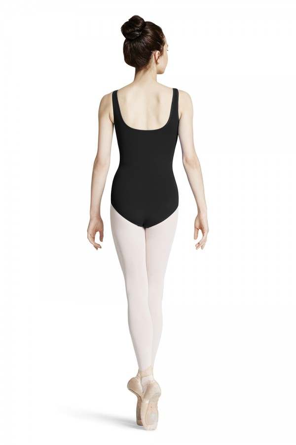 image -  Womens Tank Leotards