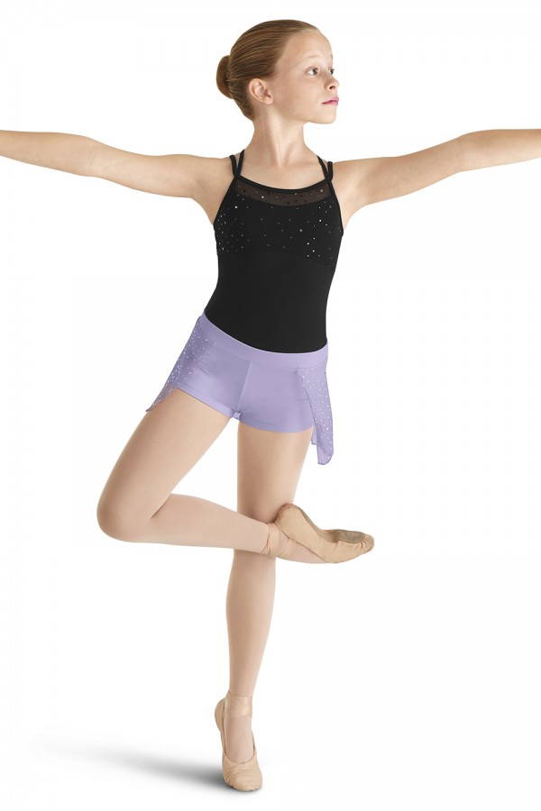 image - Skirt Short Children's Dance Shorts