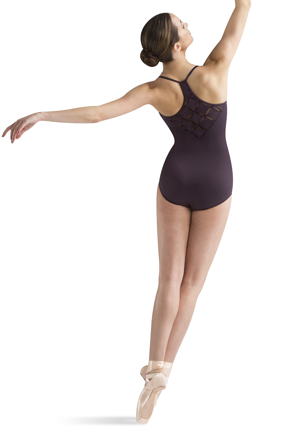 Diamond Back Cami Women's Dance Leotards