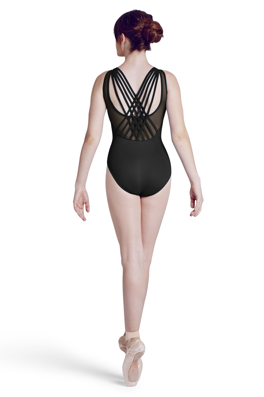 Diamond Weave Tank Leotard Women's Dance Leotards