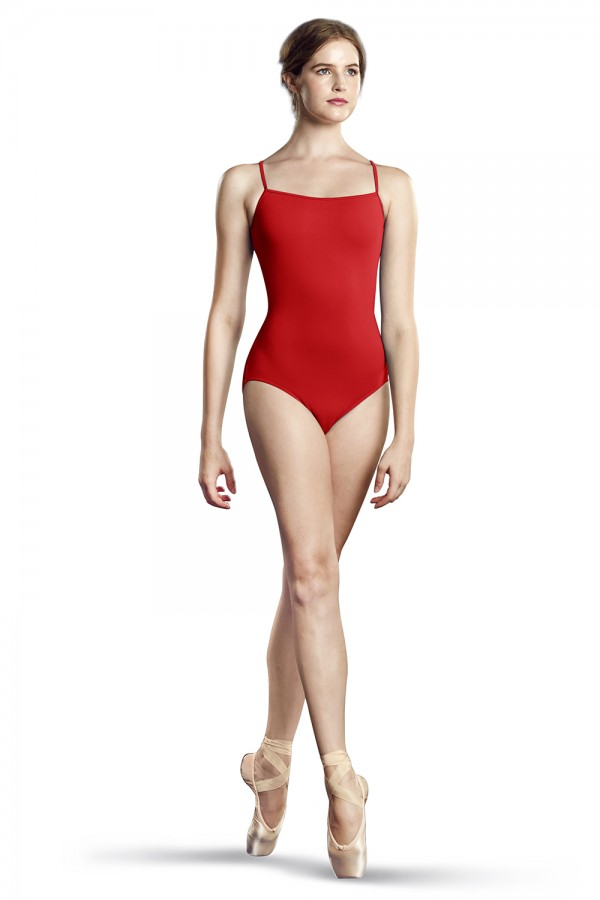 image -  Womens Camisole Leotards