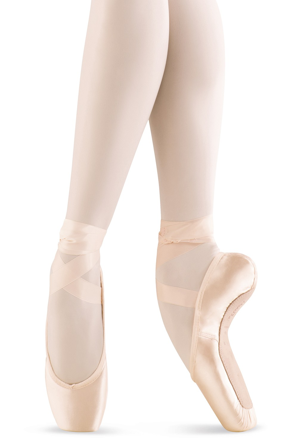 Advanced Pointe Shoes