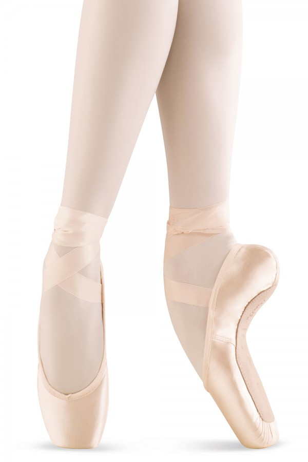 image - Professional Pointe Shoes