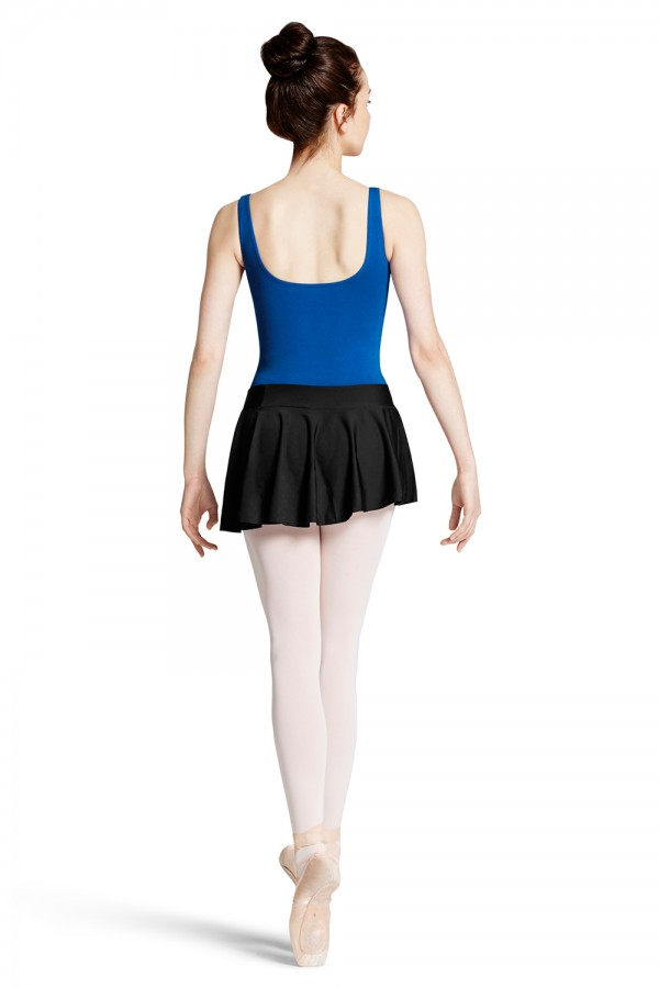image - Pull On Hi-low Skirt Women's Dance Skirts