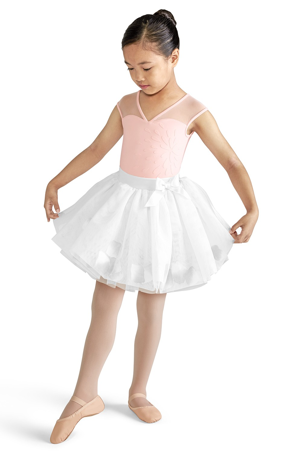 Bubble Tutu Skirt Children's Dance Skirts