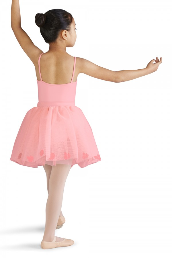 image - Bubble Tutu Skirt Children's Dance Skirts