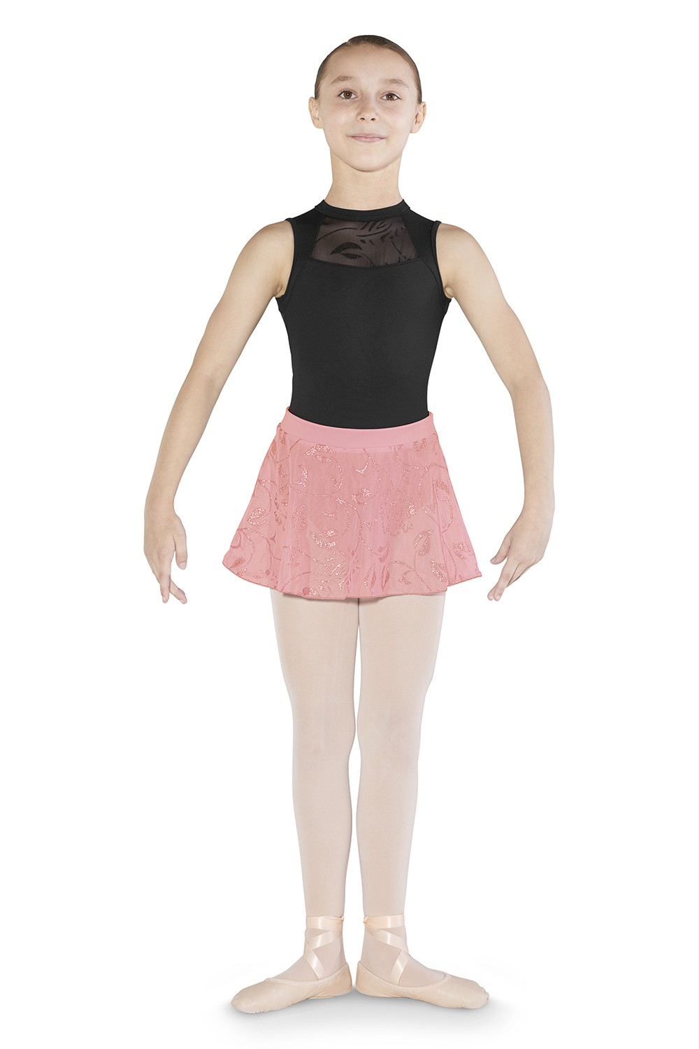 3f1fcb62a BLOCH® Children's Dance & Ballet Skirts - BLOCH® US Store