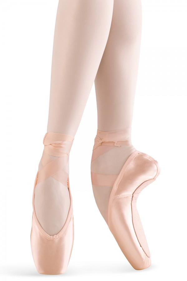 image -  Pointe Shoes