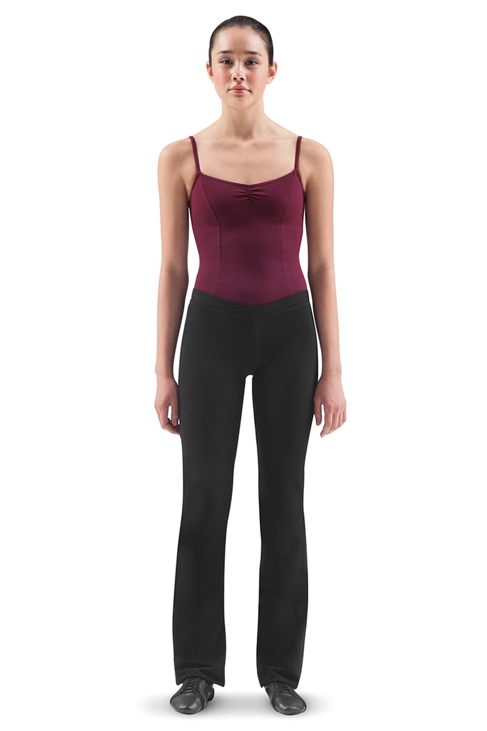 Ecarte Women's Dance Pants