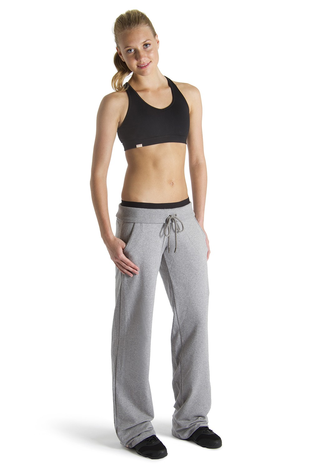 Loose Fit Trackpant Women's Dance Pants