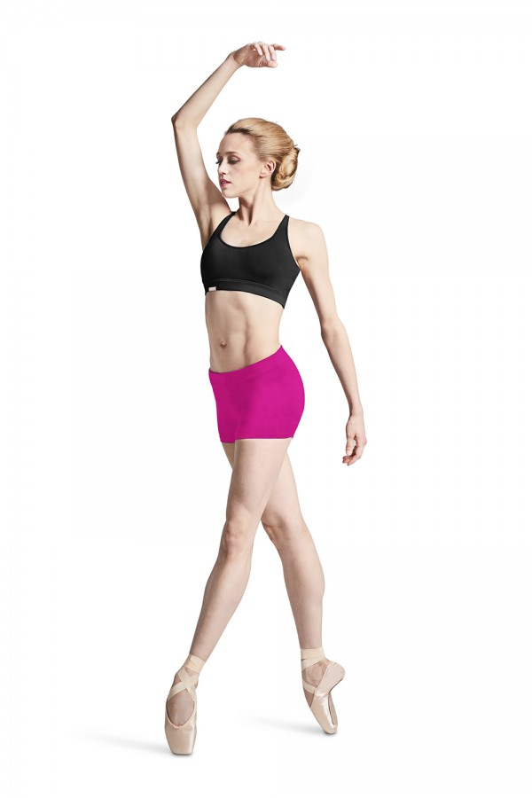 image - Derine Women's Dance Shorts