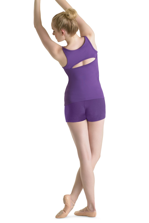5ab9495e66 BLOCH® Women s Dance Shorts   Hot Pants - BLOCH® US Store