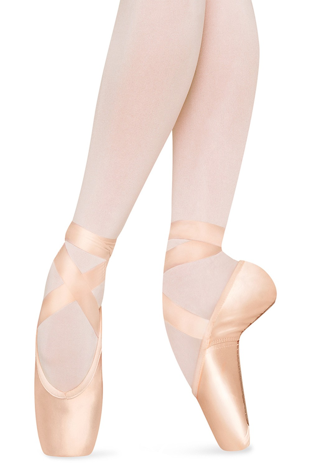 Synergy Pointe Shoes