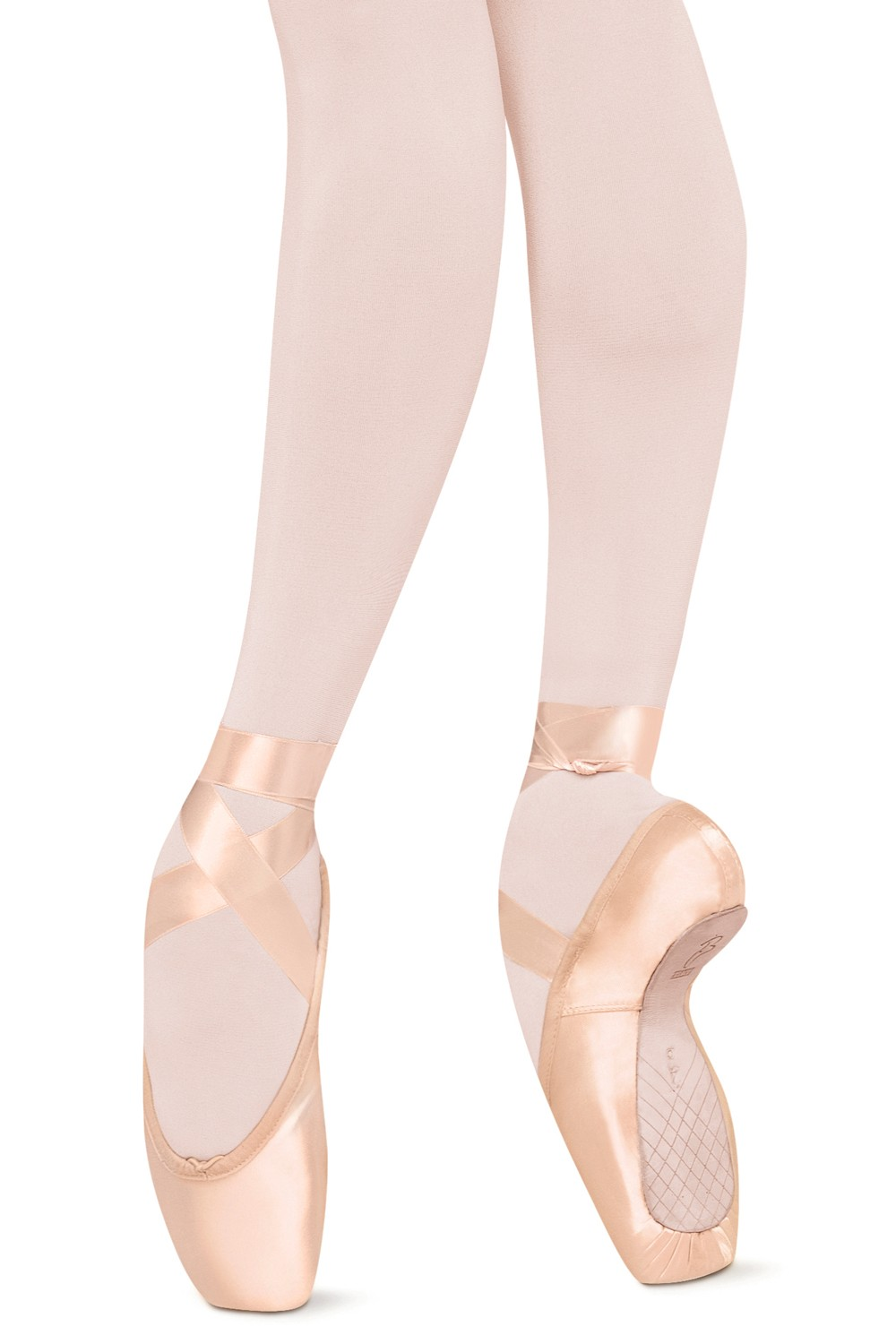 Sonata Strong Pointe Shoes