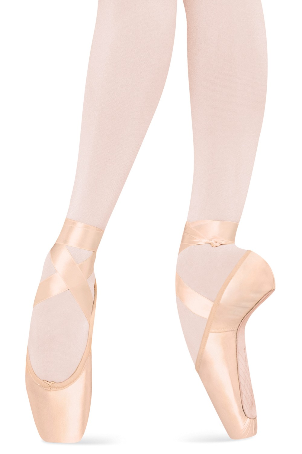 Serenade Triple Strong Pointe Shoes