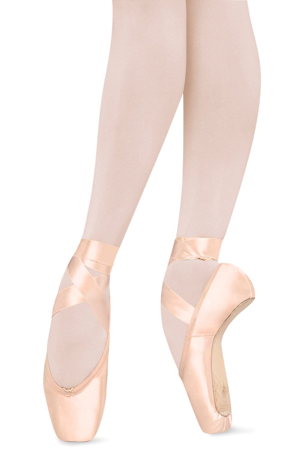 Suprima Strong Pointe Shoes
