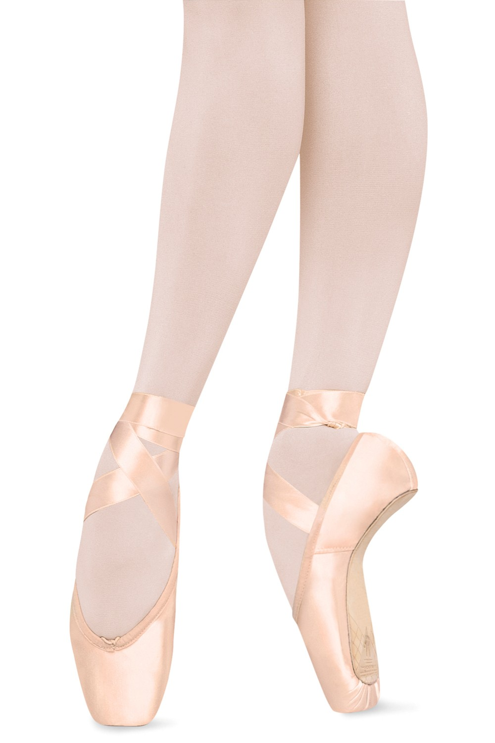 Suprima Strong Ballet Pointe Shoe Pointe Shoes