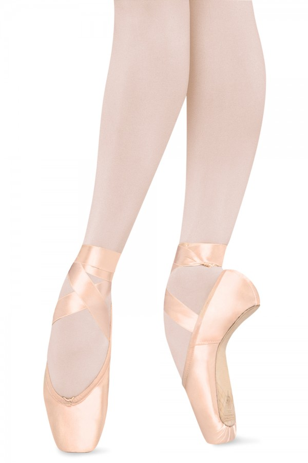 image - Suprima Strong Ballet Pointe Shoe Pointe Shoes
