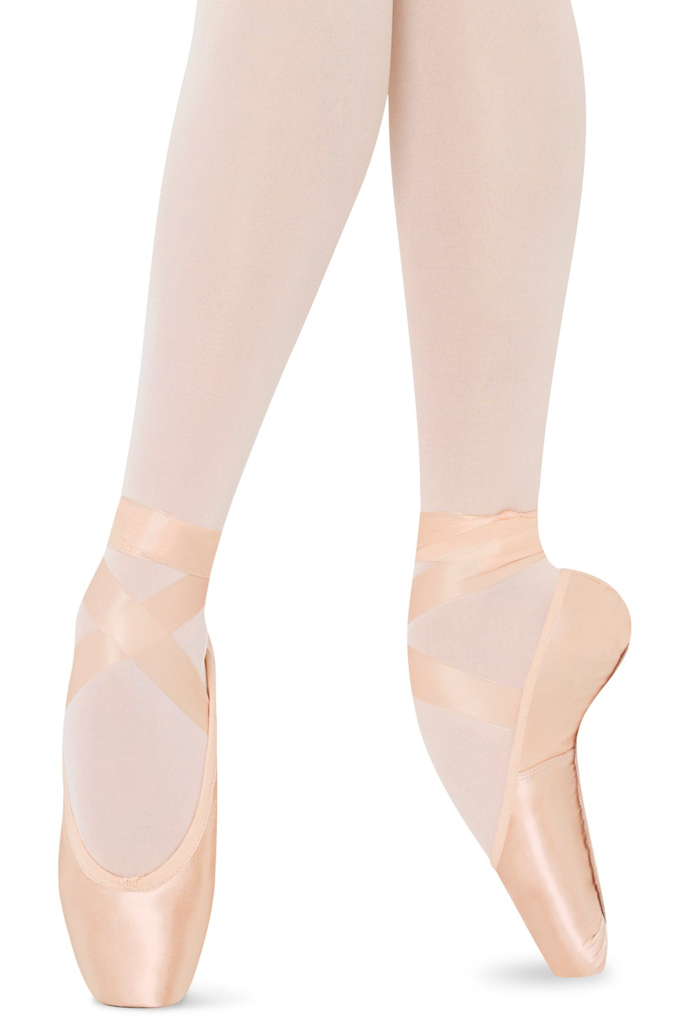 Sylphide Pointe Shoes