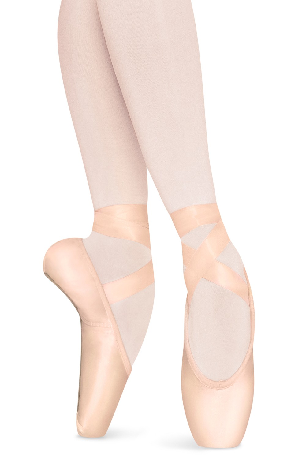 Signature Rehearsal Pointe Shoes
