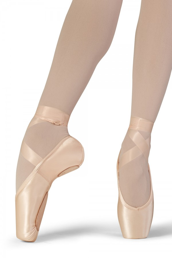 image - Superlative Stretch Pointe Shoes