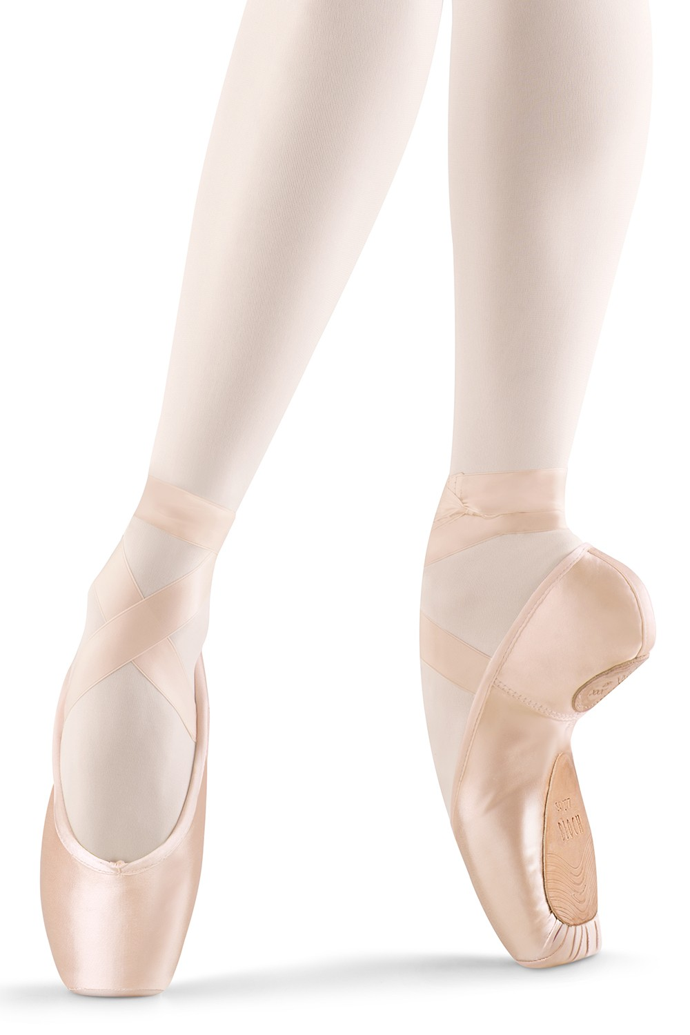 Axi Stretch - Scarpette Da Punta Elasticizzate Stretch Pointe Shoes