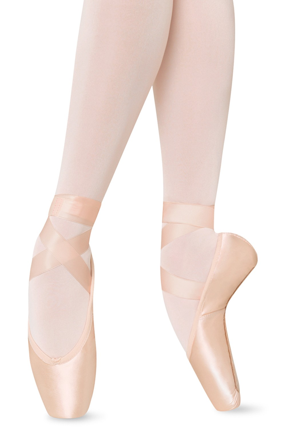 Axis Pointe Shoes