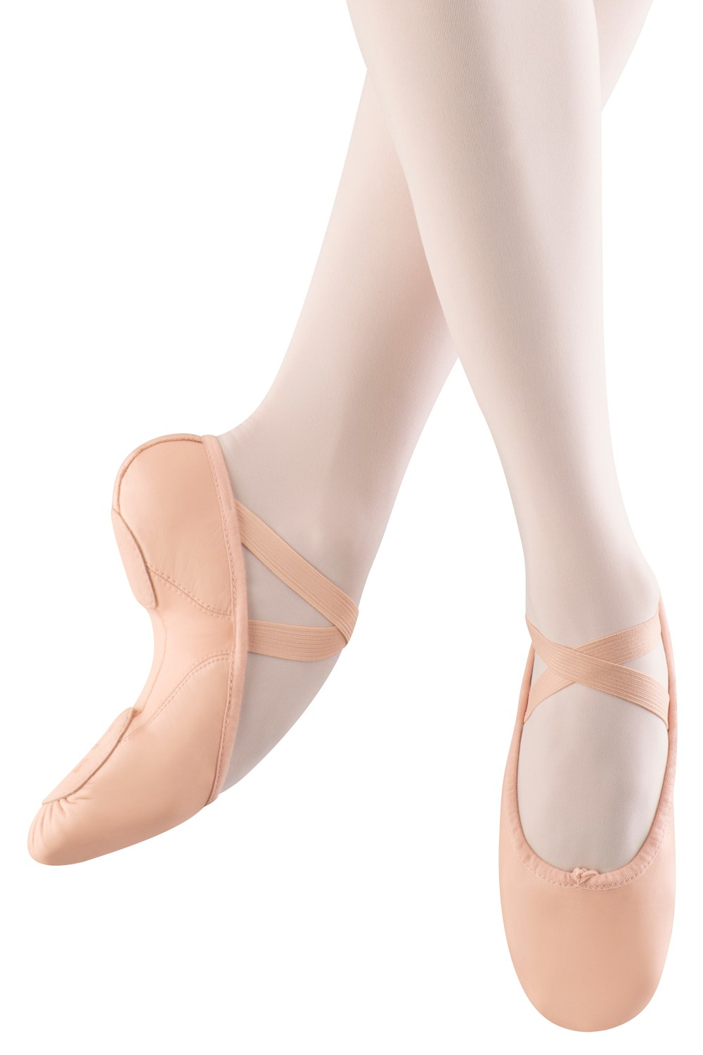 Proflex Leather Women's Ballet Shoes