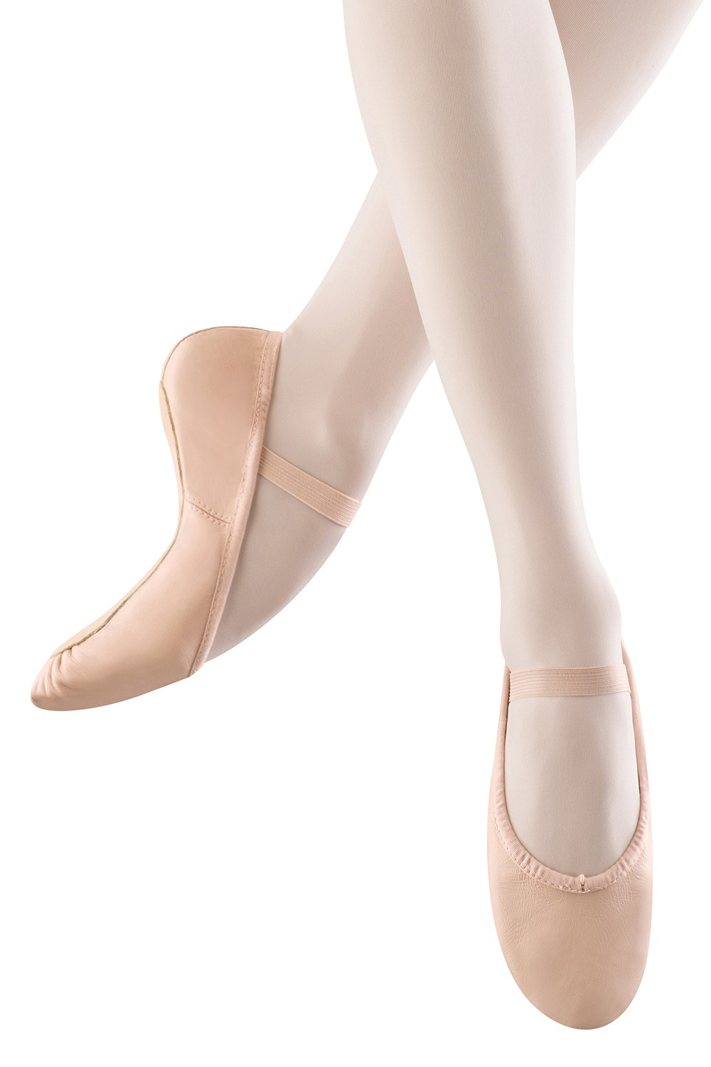 Girl's Ballet Shoes