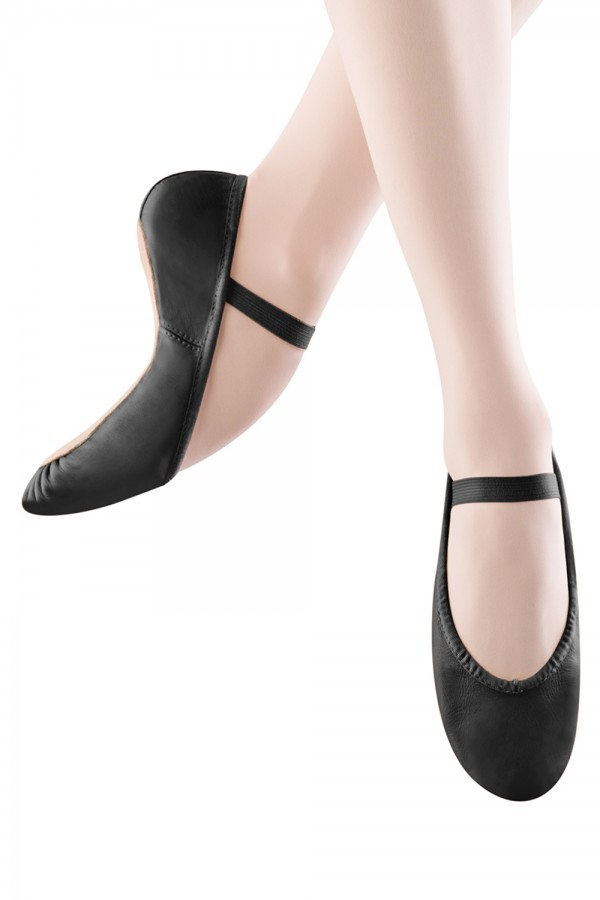 image - Dansoft   Women's Ballet Shoes