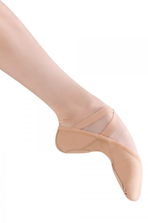image - Proflex Canvas Women's Ballet Shoes
