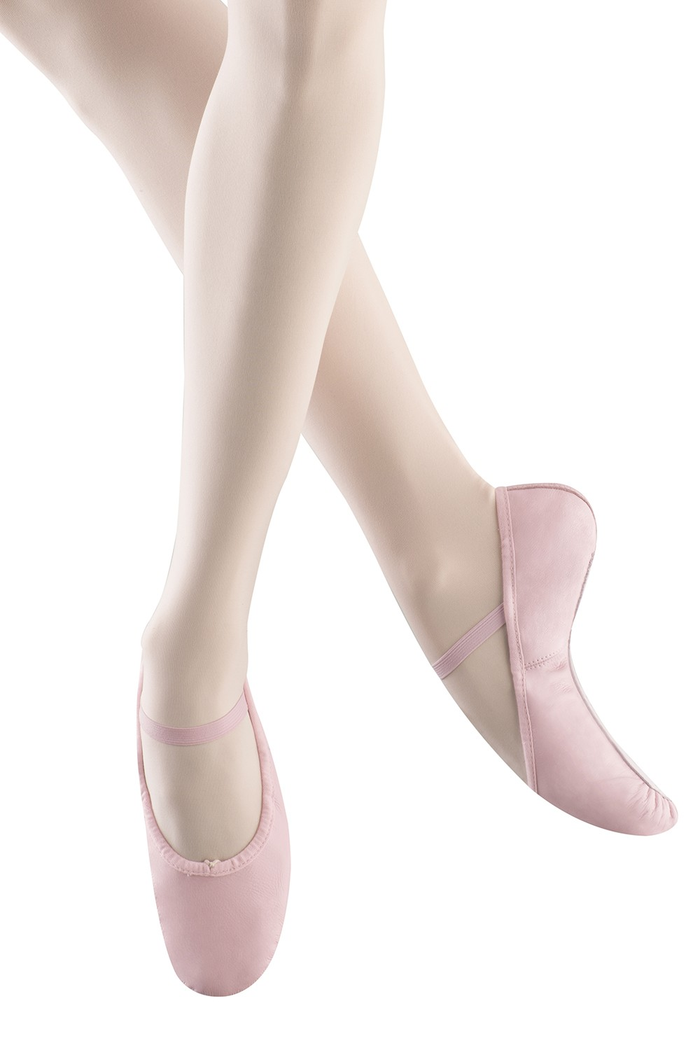 Bunnyhop Slipper Girl's Ballet Shoes