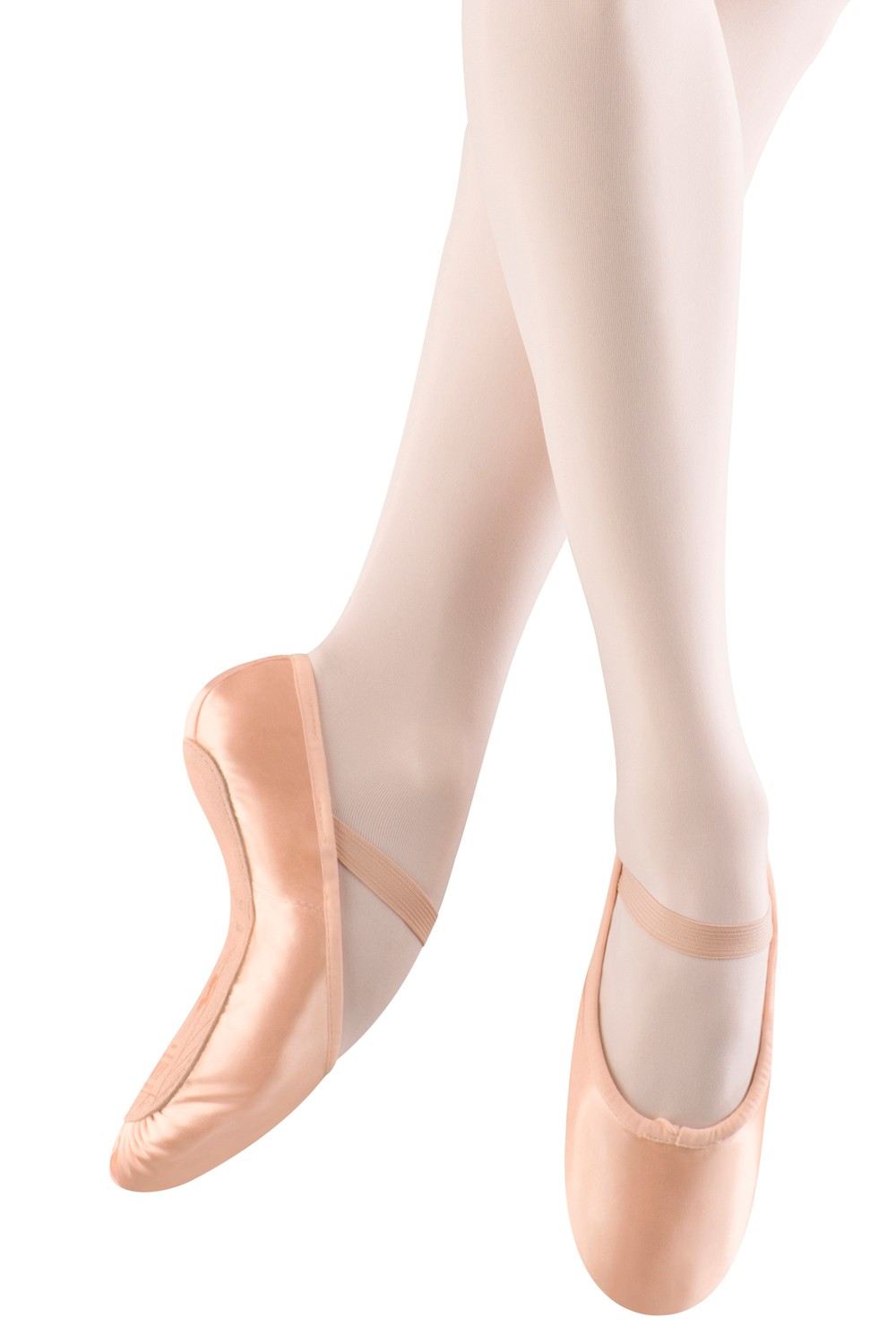 Prolite Satin - Niñas Girl's Ballet Shoes