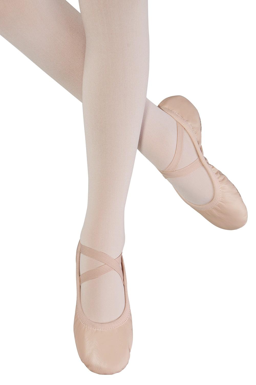 40a6c9ac3 BLOCH® Girl s Ballet Shoes - BLOCH® Shop UK