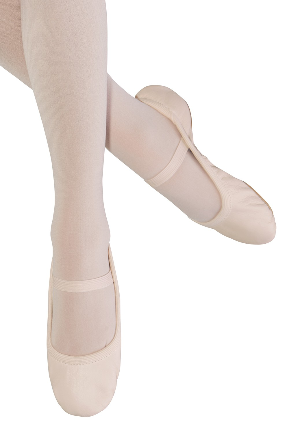 Giselle - Girls Girl's Ballet Shoes