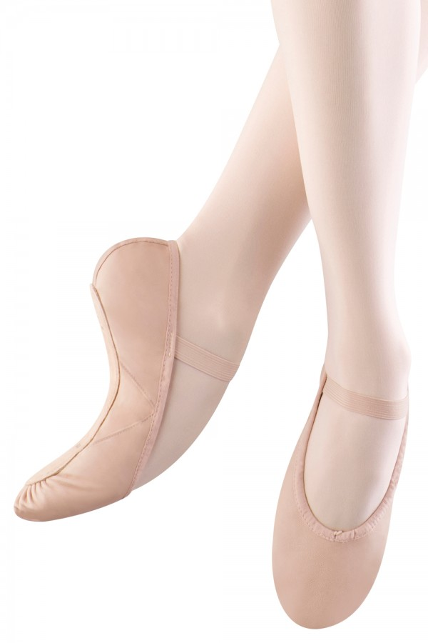 image - ECOLE Girl's Ballet Shoes