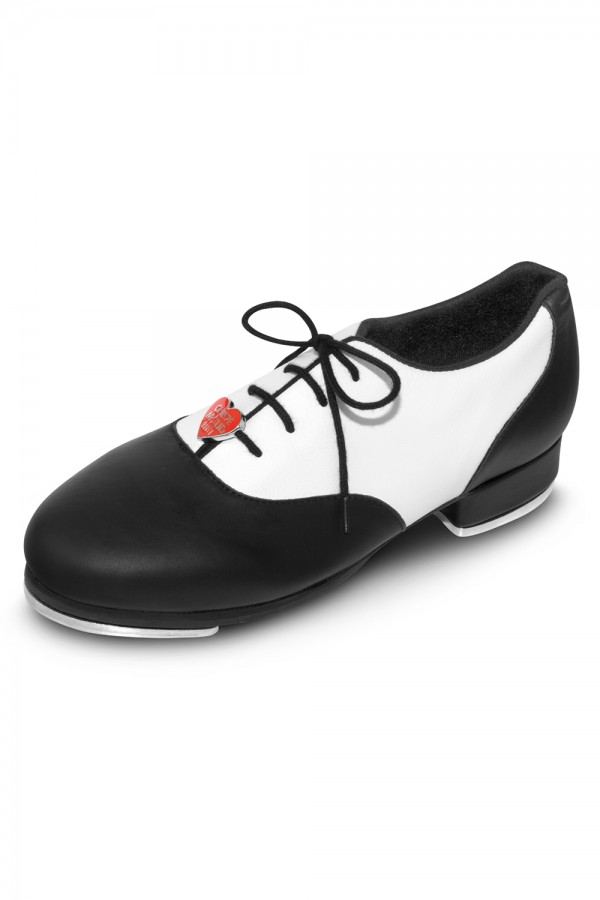 image -  Girl's Tap Shoes