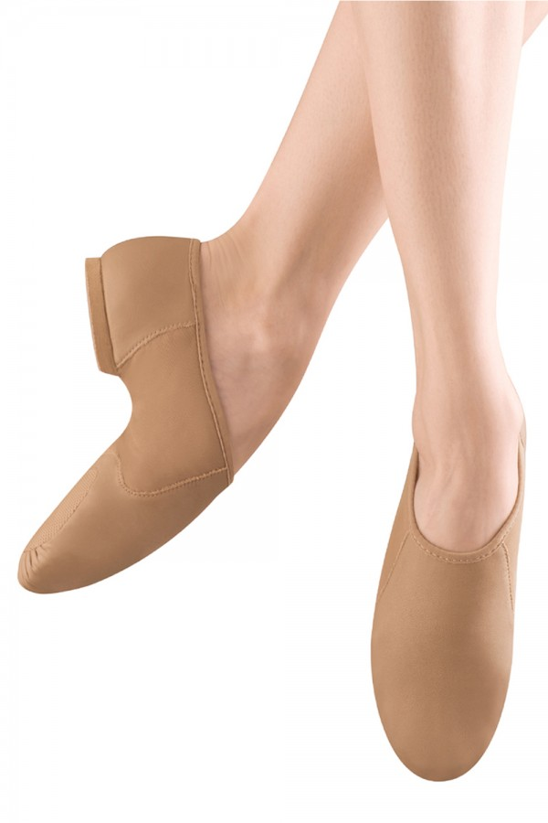 image -  Girl's Jazz Shoes