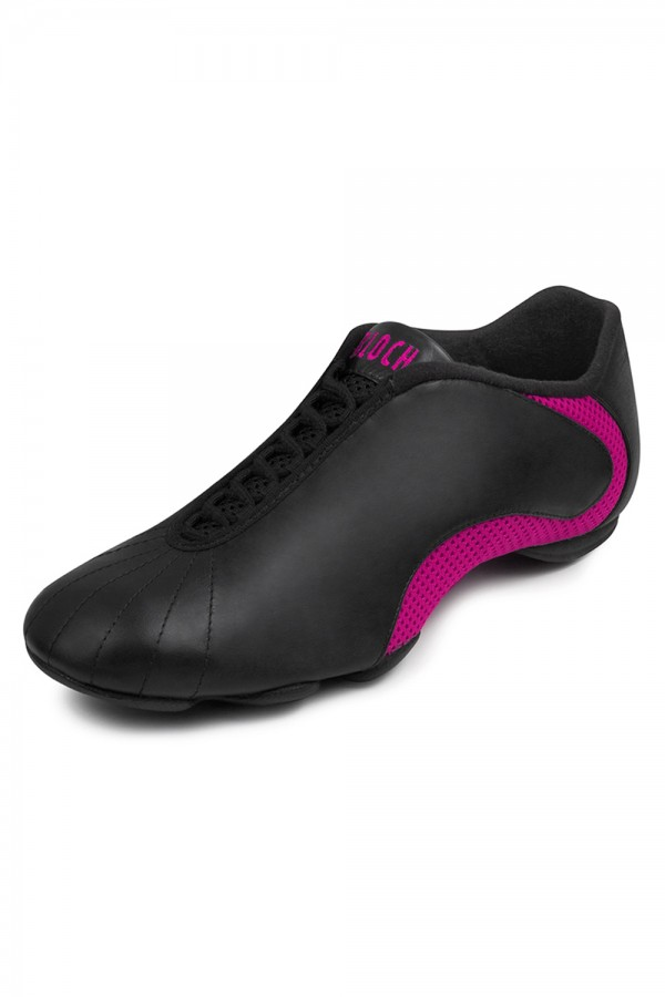 image - Amalgam Leather - Mens Men's Dance Sneakers