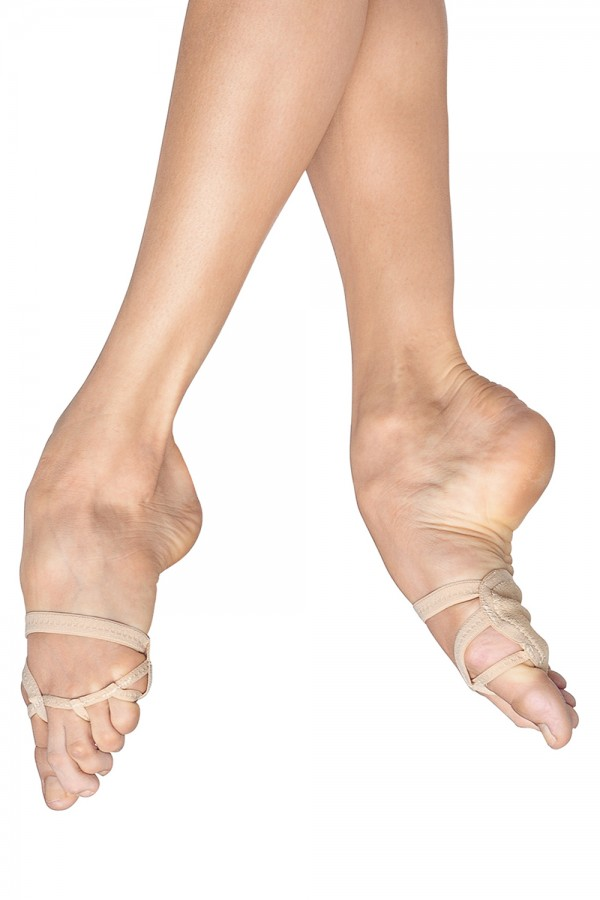 image - Foot Thong II Women's Contemporary Dance Shoes