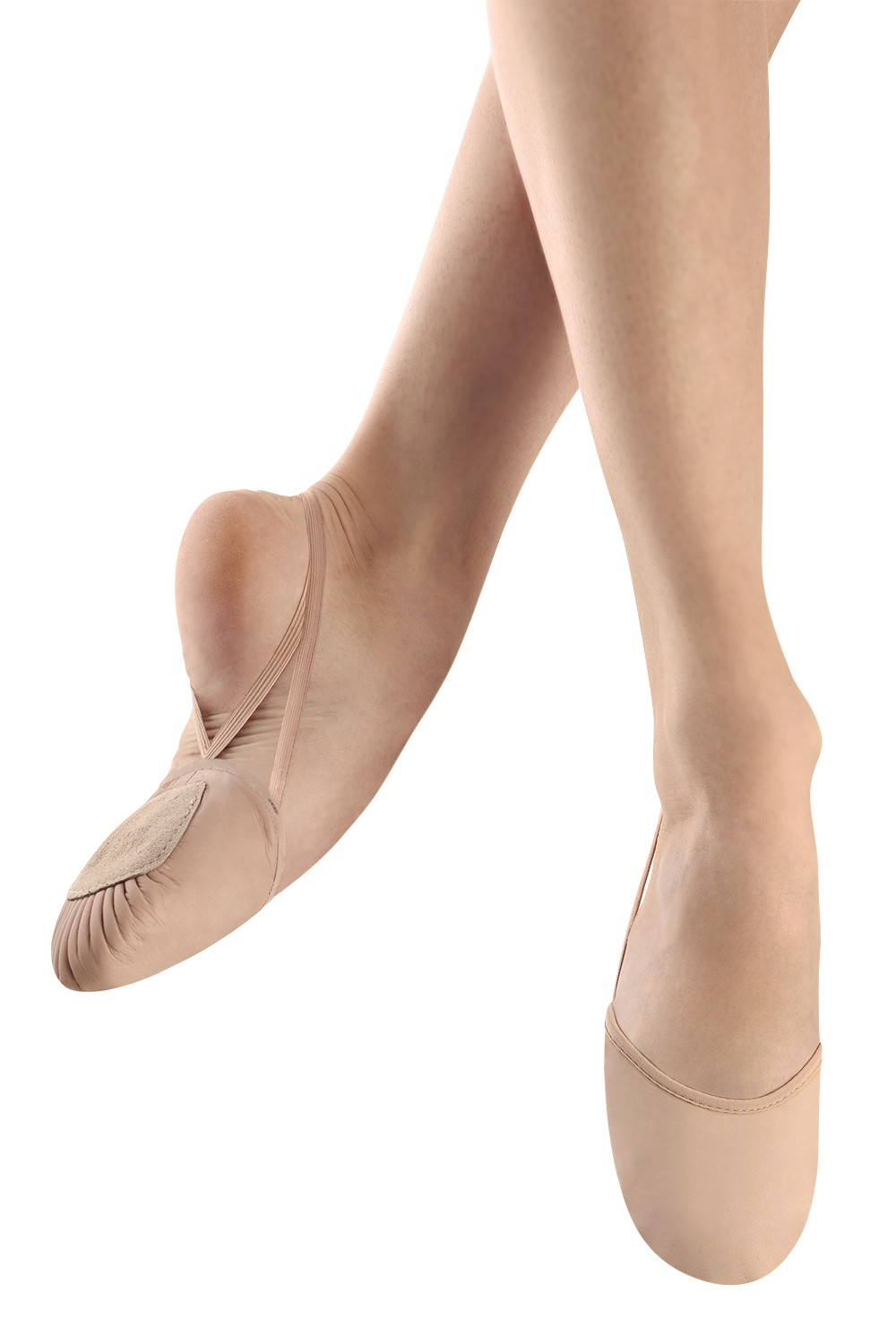 Eclipse Leather Women's Contemporary Dance Shoes