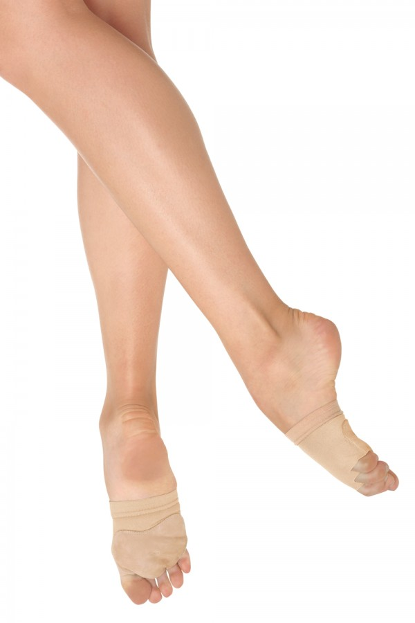 image - Foot Glove Women's Contemporary Dance Shoes