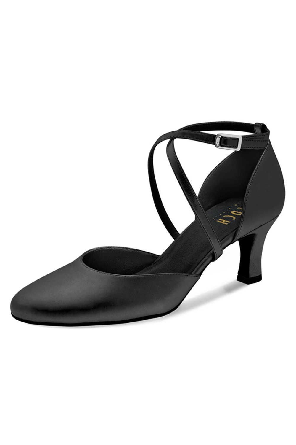 Simona Women's Ballroom & Latin Shoes