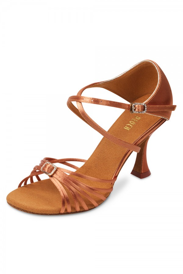 image -  Women's Ballroom & Latin Shoes