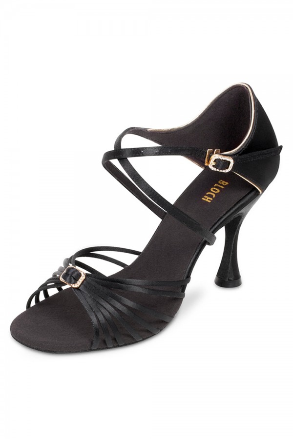image - Ava Women's Ballroom & Latin Shoes