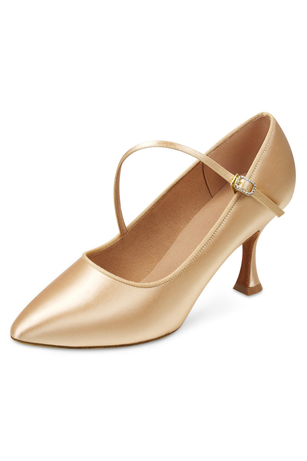 Charisse Women's Ballroom & Latin Shoes